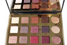 makeup goodies