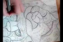 Doodlebum Art & Illustrations :3