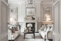 White interior inspiration / Why not?