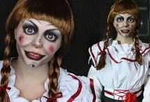 Halloween - Doll