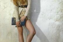 Fashion / by Paige Barrett