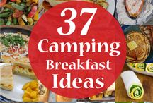 Camping / bbq pkg meals