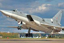 Russian Flight Power
