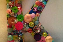 crafts / by Alycia Ellis