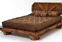 Ciekawe i nietypowe / Ciekawe i nietypowe łóżka, sypialnie i dekoracje