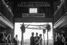 Weddings at Smith Barn / by Kira @ Her New Leaf