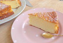 Gâteau fromageblanc