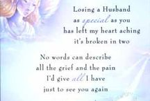 Husband in memorial quotes