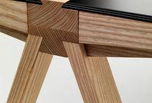 DESIGN FURNITURE - TABLE / Design, Furniture, Table, Home Office