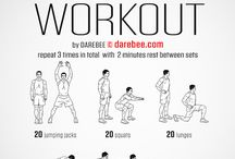 Morning Family Workout