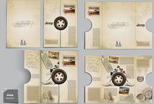 Brocuher & Flyer Ideas