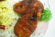 Kerala Naadan Fish Fry Recipes  / Kerala Naadan fish fry recipes