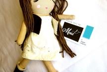 Ruby dolls