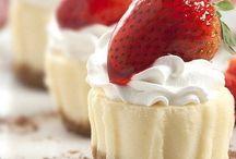 Cakes | Cheesecakes