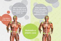 Hardlopen / Tips & Truuks over het hardlopen