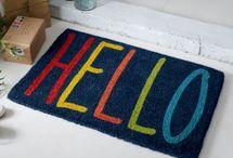 mini rug design