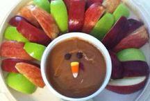 Thanksgiving / by Libby Harrington