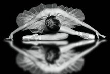 for the love of ballet / by Laura