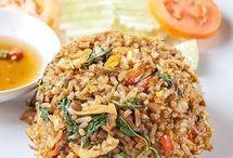 arroz especial