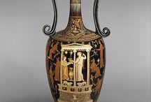 Historia da Arte Grega