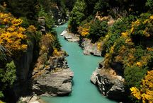 New Zealand / The most beautyfull place on earth