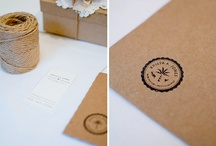 Packaging / by lifts&bounds