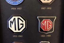 MG / Alles wat dit mooie automerk heeft voortgebracht. ben zelf een enthousiast MG eigenaar- en rijder