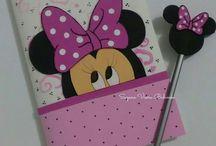 Cuadernos/Carpetas