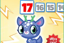 Moshi Monsters Series 9 Countdown