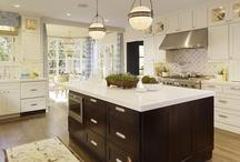 kitchen / by Michelle Ziadie