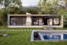Beautiful Homes