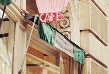 Bake shops
