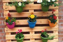 ideas de jardines verticales