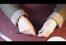 Kum Boncuk Bileklik1--Sand bead bracelet1