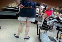Walmart / by jujubee1