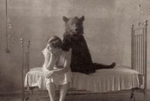 Vintage fotók