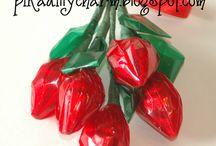 Valentine's Day Ideas / by Debi Watson