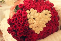Romance.... The way to a girl's heart!