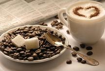 Coffee / by Kathy Ni