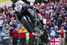 Racing - British Superbikes