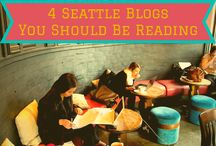 "Seattle City Guide / A guide to the ""emerald city""."