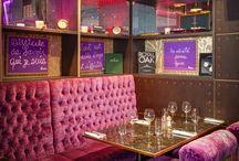 Bons plans restau et bars en Haute à Savoie et à Genève / Gastronomie et bars