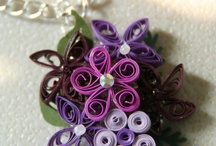 Quilling / by Marli Farias