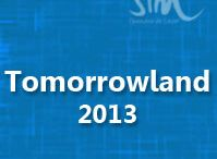TOMORROWLAND 2013 / O maior festival de música eletrônica do mundo.  #tomorrowland # simlazer saiba mais www.simlazer.com