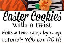 Cookies - Easter Swop/Exchange