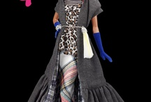 Collectible Barbie / Our favorite fashion Barbie Dolls