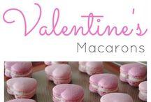 Valentinstag Rezepte für Verliebte / Leckere Rezepte für den Valentinstag