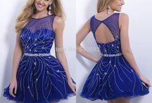 платья Лиле