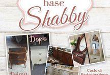 CORSO BASE SHABBY CHIC