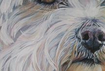 animal paintings